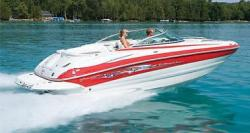 2010 - Crownline Boats - 240 LS