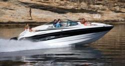 2010 - Crownline Boats - 260 LS
