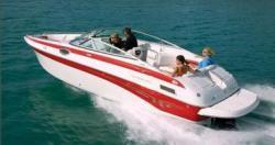 2010 - Crownline Boats - 270 BR
