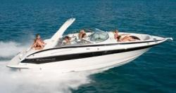 2010 - Crownline Boats - 300 LS
