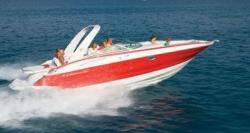 2010 - Crownline Boats - 320 LS