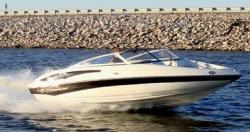 2010 - Crownline Boats - 185 SS