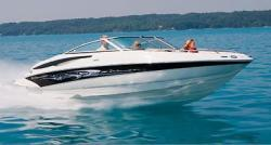 2010 - Crownline Boats - 200 LS
