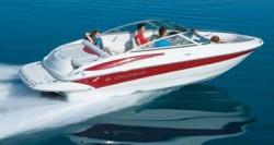 2010 - Crownline Boats - 210 LS