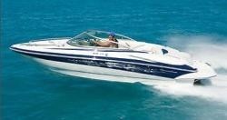 2010 - Crownline Boats - 220 LS