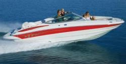 2010 - Crownline Boats - 240 EX