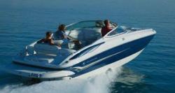2010 - Crownline Boats - 260 EX