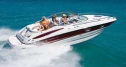 2010 - Crownline Boats - 266 SC