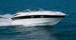 2010 - Crownline Boats - 286 SC