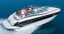 2010 - Crownline Boats - 236 SC