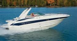 2010 - Crownline Boats - 325 SCR