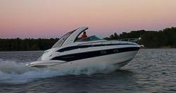 2010 - Crownline Boats - 330 CR
