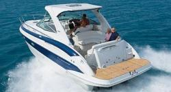 2010 - Crownline Boats - 350 CR