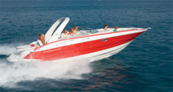 2011 - Crownline Boats - 325 SS