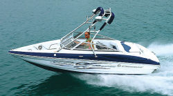 2011 - Crownline Boats - 195 SS