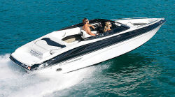 2011 - Crownline Boats - 23 SS