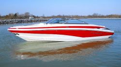 2011 - Crownline Boats - 215 SS