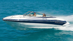 2011 - Crownline Boats - 225 SS