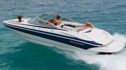 2011 - Crownline Boats - 235 SS