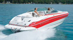 2011 - Crownline Boats - 245 SS