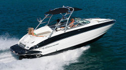 2011 - Crownline Boats - 265 SS