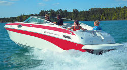 2011 - Crownline Boats - 275 SS