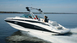 2011 - Crownline Boats - E6 EC