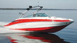 2011 - Crownline Boats - E4 EC