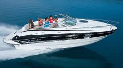 2011 - Crownline Boats - 236 SC