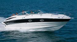 2011 - Crownline Boats - 286 SC
