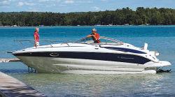 2011 - Crownline Boats - 260 CR