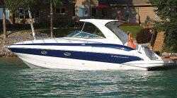 2011 - Crownline Boats - 350 CR