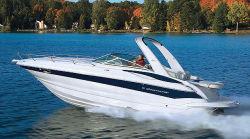 2011 - Crownline Boats - 325 SCR
