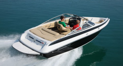 2012 - Crownline Boats - 18 SS