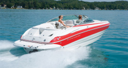 2012 - Crownline Boats - 245 SS