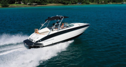2012 - Crownline Boats - 265 SS
