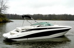 2012 - Crownline Boats - 285 SS