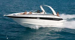 2012 - Crownline Boats - 305 SS