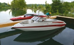 2012 - Crownline Boats - 19 SS Export