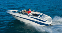 2012 - Crownline Boats - 21 SS