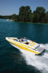 2012 - Crownline Boats - 215 SS