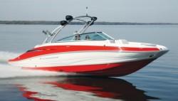 2012 - Crownline Boats - E4 EC