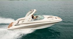2012 - Crownline Boats - E6 EC