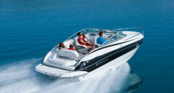 2012 - Crownline Boats - 236 SC