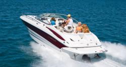 2012 - Crownline Boats - 266 SC