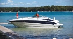 2012 - Crownline Boats - 260 CR