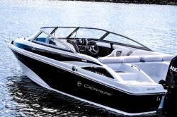 2013 - Crownline Boats - 19 XS