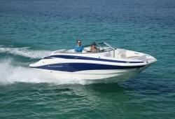 2013 - Crownline Boats - E2 EC
