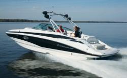 2013 - Crownline Boats - E6 EC