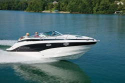 2013 - Crownline Boats - 264 CR